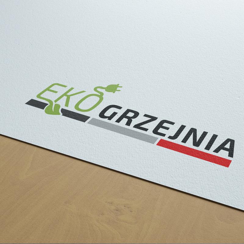Logo Ekogrzejnia