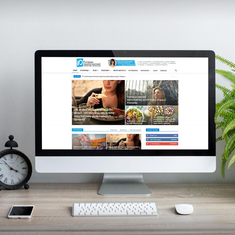 Strona dla insulinoopornosc.com